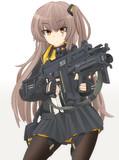 UMP45+M320