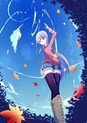 秋の魔術師