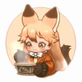 狐の大晦日