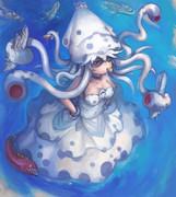ゲッソー姫