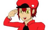1回カンニング_赤血球ちゃん