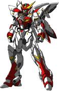MX-T02『宇宙の騎士』