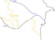 イスラム圏から見た「アゼルバイジャン」領域の変遷