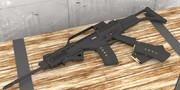 KM72式小銃
