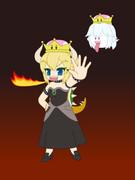クッパ姫+α