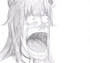 顔のでかい織田信姫