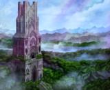 強欲の塔  ~TOWER OF GREED~
