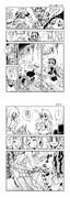 あんきら漫画『杏ちゃんの連休エンジョイ』