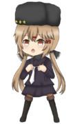 これが日本の駆逐艦の衣装か~