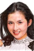 デジタル似顔絵、「古手川祐子さん」