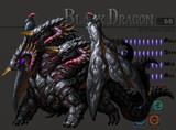 【RT Monsters】BlackDragon Lv.60