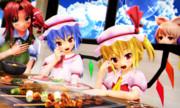 【レミフラ!】今日は焼肉!