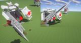 BCF F/A-16 白狼(隊長機)