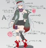 【MMDモデル】G11制作中①