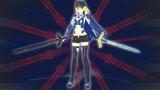 【MMD】謎のヒロインX【モデル配布】