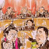 貴ノ岩VS日馬冨士法廷で対決