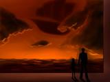 夢の中の景色 -1-
