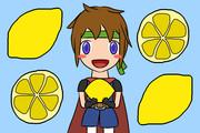 レモンと勇者