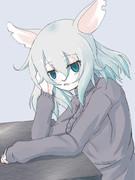 【オリキャラ】旧鼠