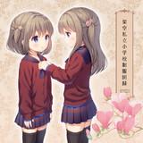 【COMIC1☆14新刊】架空私立小学校制服図録