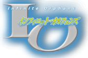 【支援素材】インフィニット・オルフェンズ ロゴ