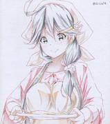 秋刀魚祭り潮さん