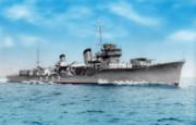 驅逐艦「有明」 (初春型五番艦)