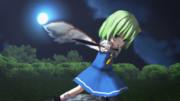 小さな忍妖精