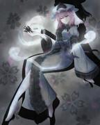 亡霊の姫君