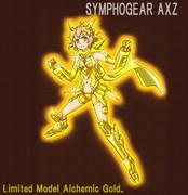 Limited Model_Alchemic Gold.