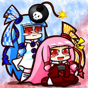 葵ちゃんの為にゲーム実況を頑張る茜ちゃん