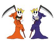 レイホー姫&ヨロレイホー姫