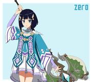ゼロ(SAO)