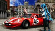 Dino 246 GT NART