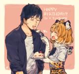 HBD,TSUYOSHI!!!