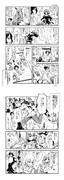 ミステリアスアイズ漫画『アイドル宣言』