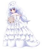 ニコラス・ウェディングドレス