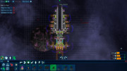 「Cosmoteer: Starship Architect & Commander」の宇宙船