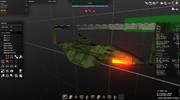 ガミラス帝国 1/1 クリピテラ級駆逐艦