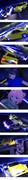 【すいまじ】鍔迫り合い【MMPG2018】
