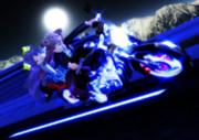 【すいまじ】夜行【MMPG2018】