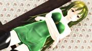 六導玲霞を見上げるのだ!セクシーポーズ8【Fate/MMD】
