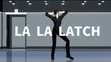 【MMD刀剣乱舞】La La Latch / 燭台切光忠