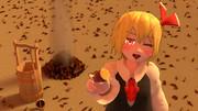 生き埋め火炙り薩摩芋