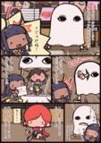 COMIC1☆14のコスプレさんたち