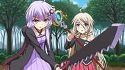 IA「ゆかり・・私も…戦う!・・」
