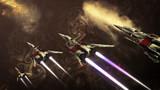 スターラスターガール ジオソード暗黒惑星降下作戦