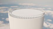 簡易ステージ「stage_SV03 (石手摺の塔)」配布
