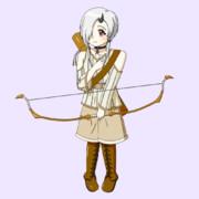 SW2.5 マイPC<シルエル=エステラ> 「13歳、少年です。」