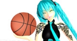 mio-バスケットボール2018 [ v01 ]